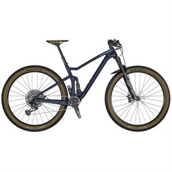 Scott Spark 920 Complete Mountain Bike 2021