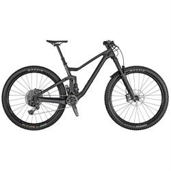 Scott Genius 910 AXS Complete Mountain Bike 2021