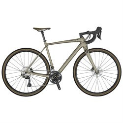 Scott Addict Gravel 20 Complete Bike 2021