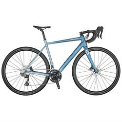 Scott Speedster Gravel 20 Complete Bike 2021