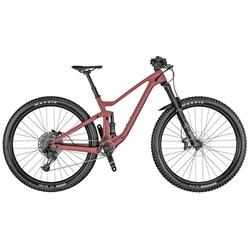 Scott Contessa Genius 910 Complete Mountain Bike - Women's 2021