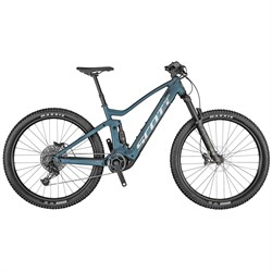 Scott Strike eRIDE 930 E-Mountain Bike 2021
