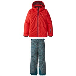 Patagonia Snowbelle Jacket ​+ Pants - Girls'