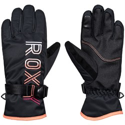 Roxy Freshfield Gloves - Girls'