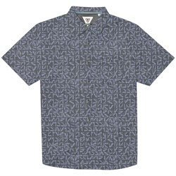 Vissla Primitive Short-Sleeve Shirt