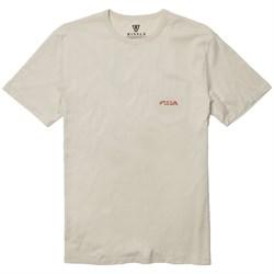 Vissla Primitve Pocket T-Shirt