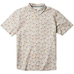 Vissla Sun Garden ECO Short-Sleeve Shirt