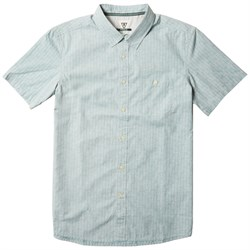 Vissla Code Breaker ECO Short-Sleeve Shirt