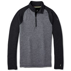 Smartwool Merino 250 Pattern Baselayer 1​/4 Zip Top