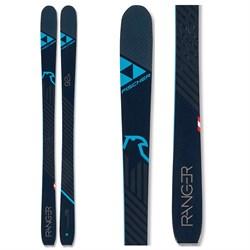 Fischer Ranger 92 Ti Skis 2021