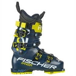 Fischer Ranger 120 Ski Boots 2021