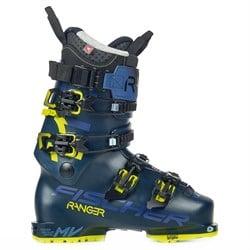 Fischer Ranger 115 Ski Boots - Women's 2021