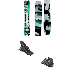 Line Skis Chronic Skis ​+ Tyrolia Attack² 13 GW Bindings 2021