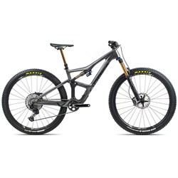 Orbea Occam M10 Complete Mountain Bike 2021