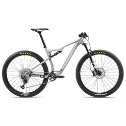 Orbea Oiz H30 Complete Mountain Bike 2021