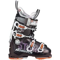 Nordica Strider 95 W DYN Alpine Touring Ski Boots - Women's