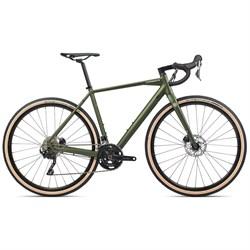 Orbea Terra H40 Complete Bike 2021