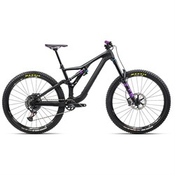 Orbea Rallon M10 Complete Mountain Bike 2021
