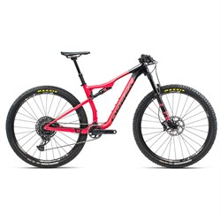 Orbea Oiz M20 TR Complete Mountain Bike 2021