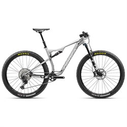Orbea Oiz H10 TR Complete Mountain Bike 2021