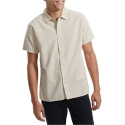 Rhythm Classic Linen Short-Sleeve Shirt