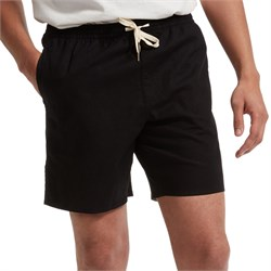 Rhythm Classic Linen Jam Shorts
