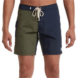 Rhythm Blocked Boardshorts