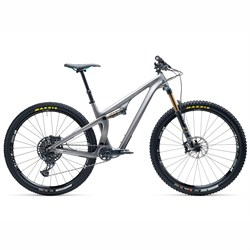 Yeti Cycles SB115 C2 Factory Complete Mountain Bike 2021