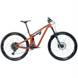 Yeti Cycles SB130 C Lunch Ride Complete Mountain Bike 2021