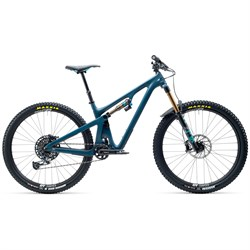 Yeti Cycles SB130 T2 Lunch Ride X01 Complete Mountain Bike 2021