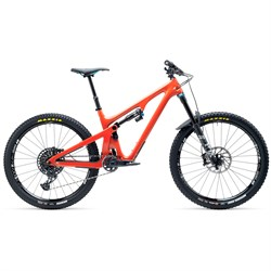 Yeti Cycles SB140 C2 Complete Mountain Bike 2021
