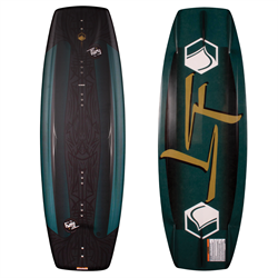 Liquid Force Fury Wakeboard - Boys' 2021