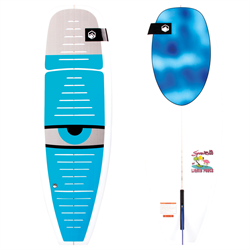 Liquid Force Spoon Bill Wakesurf Board 2021