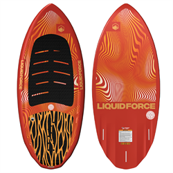 Liquid Force Primo Wakesurf Board 2021