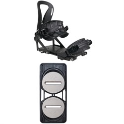 Spark R&D Surge Splitboard Bindings 2021 ​+ Spark Pucks