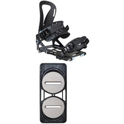Spark R&D Arc Splitboard Bindings - Women's 2021 ​+ Spark Pucks