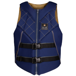 Liquid Force Axis Heritage CGA Wake Vest 2021