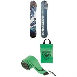 Rossignol XV Splitboard 2021 + Rossignol XV Splitboard Skins