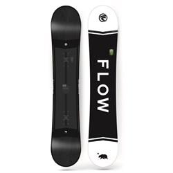 Flow Merc Snowboard - Blem