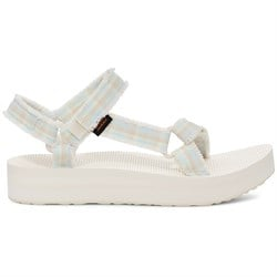 Teva Midform Fray Sandals - Women's