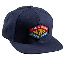 The Great PNW Authentic Flat Bill Hat