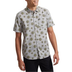 Volcom Burch Bloom Short-Sleeve Shirt
