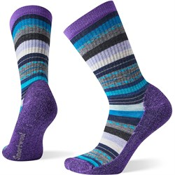 Smartwool Hike Light Margarita Crew Socks - Women's