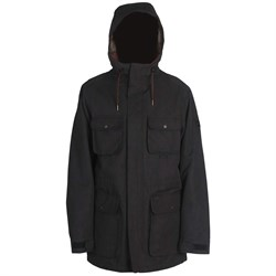 Ride Union Parka Jacket