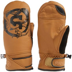 Ride Fury Mitts