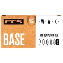 FCS Surf Base Wax