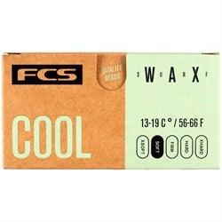 FCS Surf Wax - Cool