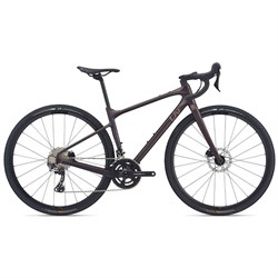 Liv Devote Advanced 2 Complete Bike - Women's 2021