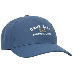 Dark Seas Patrick Hat