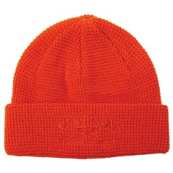 Dark Seas Red Cloud Beanie
